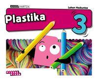 LH 3 - PLASTIKA - PIEZAZ PIEZA