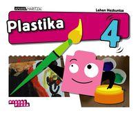 LH 4 - PLASTIKA - PIEZAZ PIEZA