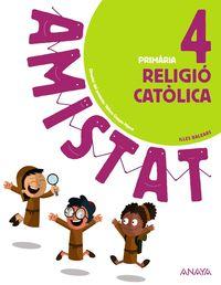 EP 4 - RELIGIO (BAL) - AMISTAT