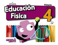 EP 4 - EDUCACION FISICA (AND) - PIEZA A PIEZA