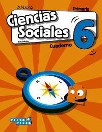 EP 6 - CIENCIAS SOCIALES (AND) CUAD - PIEZA A PIEZA