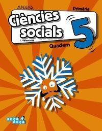 EP 5 - CIENCIES SOCIALS (C. VAL) QUAD - PEÇA A PEÇA
