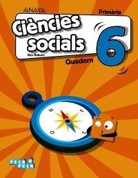EP 6 - CIENCIES SOCIALS (BAL) QUAD - PEÇA A PEÇA