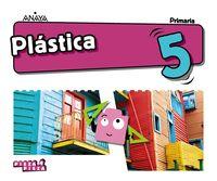EP 5 - PLASTICA (AND) - PIEZA A PIEZA