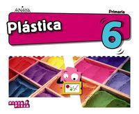 EP 6 - PLASTICA (AND) - PIEZA A PIEZA