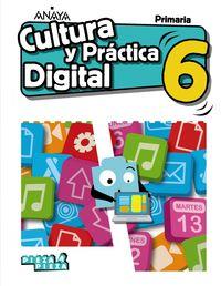 EP 6 - CULTURA Y PRACTICA DIGITAL (AND) - PIEZA A PIEZA