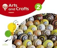 Ep 2 - Arts And Crafts (and) (+portfolio) - Brilliant Ideas - Ana Teresa Oviedo Melgares