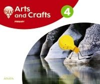 EP 4 - ARTS AND CRAFTS - BRILLIANT IDEAS (ARA, AST, BAL, CAN, CANT, CYL, CLM, CAT, CEU, MEL, EXT, GAL, LRIO, MAD, MUR, NAV, PV, C. VAL)