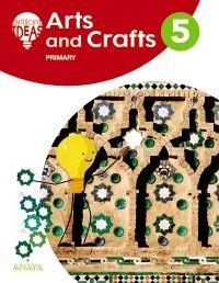 Ep 5 - Arts And Crafts (and) - Brilliant Ideas - Ana Teresa Oviedo Melgares