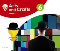 Ep 6 - Arts And Crafts - Brilliant Ideas (ara, Ast, Bal, Can, Cant, Cyl, Clm, Cat, Ceu, Mel, Ext, Gal, Lrio, Mad, Mur, Nav, Pv, C. Val) - Ana Teresa Oviedo Melgares