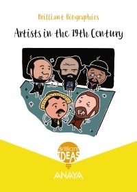 EP 6 - BRILLIANT BIOGRAPHY - ARTISTS IN THE 19TH CENTURY