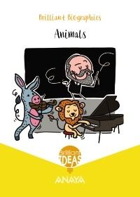 EP 1 - BIOGRAPHY ANIMALS - BRILLIANT IDEAS
