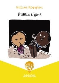 EP 2 - BRILLIANT BIOGRAPHY - HUMAN RIGHTS
