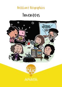 EP 6 - BRILLIANT BIOGRAPHY - INVENTORS