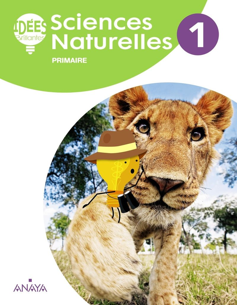 Ep 1 - Sciences Naturelles (and) (frances) - Idees Brillantes - Katharine Blanca Scott / Susan Caroline House