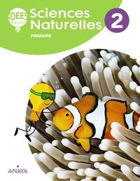 EP 2 - SCIENCES NATURELLES (AND) (FRANCES) - IDEES BRILLANTES