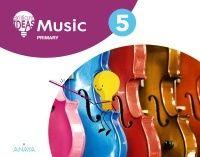 Ep 5 - Music (and) - Brilliant Ideas - Alfonso Cifuentes Padrino / Eva F. Gancedo Huercanos / Teresa Aguado Gil / Rafael Rivas Torrijos