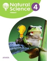 EP 4 - NATURAL SCIENCE - BRILLIANT IDEAS (ARA, AST, BAL, CAN, CANT, CYL, CLM, CAT, CEU, MEL, EXT, GAL, LRIO, MUR, NAV, PV, C. VAL)