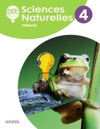 EP 4 - SCIENCES NATURELLES (FRANCES) - IDEES BRILLANTES (ARA, AST, BAL, CAN, CANT, CYL, CLM, CAT, CEU, MEL, EXT, GAL, LRIO, MAD, MUR, NAV, PV, C. VAL)