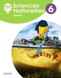 EP 6 - SCIENCES NATURELLES (FRANCES) - IDEES BRILLANTES (ARA, AST, BAL, CAN, CANT, CYL, CLM, CAT, CEU, MEL, EXT, GAL, LRIO, MAD, MUR, NAV, PV, C. VAL)