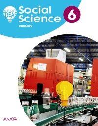 EP 6 - SOCIAL SCIENCE - BRILLIANT IDEAS (ARA, AST, BAL, CAN, CANT, CYL, CLM, CAT, CEU, MEL, EXT, GAL, LRIO, MUR, NAV, PV, C. VAL)