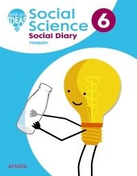 EP 6 - SOCIAL SCIENCE - FIELD DIARY - BRILLIANT IDEAS