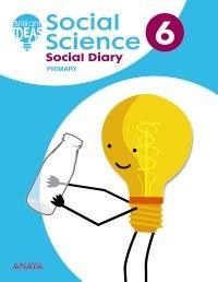 EP 6 - SOCIAL SCIENCE - FIELD DIARY - BRILLIANT IDEAS