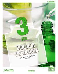 ESO 3 - BIOLOGA I GEOLOGIA (BAL) - SUMA PECES