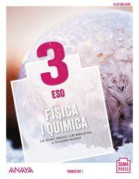 ESO 3 - FISICA I QUIMICA (BAL) - SUMA PECES