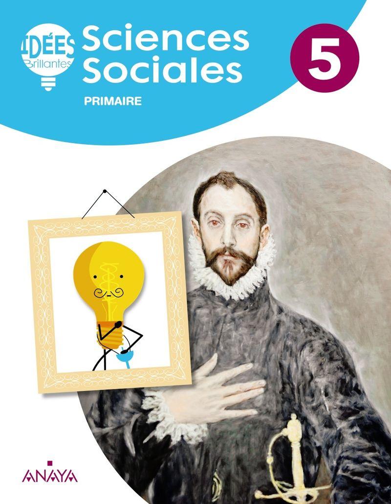 Ep 5 - Sciences Sociales (and) (frances) - Idees Brillantes - Katharine Blanca Scott / Susan Caroline House
