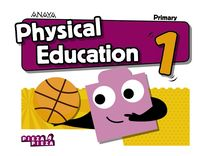 EP 1 - PHYSICAL EDUCATION (AND) - PIEZA A PIEZA