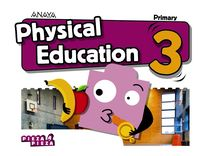 EP 3 - PHYSICAL EDUCATION (AND) - PIEZA A PIEZA