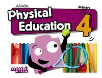 EP 4 - PHYSICAL EDUCATION (AND) - PIEZA A PIEZA