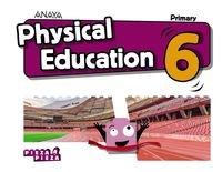 EP 6 - PHYSICAL EDUCATION (AND) - PIEZA A PIEZA