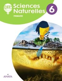 EP 6 - SCIENCES NATURELLES (AND) (FRANCES) - IDEES BRILLANTES