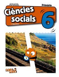 EP 6 - CIENCIES SOCIALS (C. VAL) - PEÇA A PEÇA