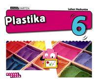 LH 6 - PLASTIKA (NAV, PV) - PIEZAZ PIEZA