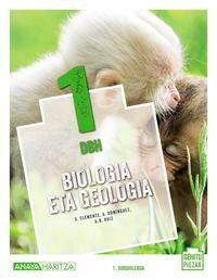 DBH 1 - BIOLOGIA ETA GEOLOGIA (NAV, PV) - GEHITU PIEZAK