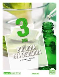DBH 3 - BIOLOGIA ETA GEOLOGIA (NAV, PV) - GEHITU PIEZAK