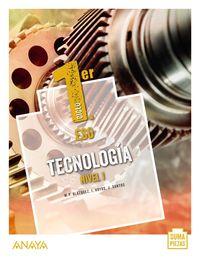 ESO 1 / 2 - TECNOLOGIA I - SUMA PIEZAS (CYL, CUE, LRIO, MEL, MUR, NAV)