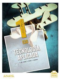 ESO 1 - TECNOLOGIA APLICADA (AND) - SUMA PIEZAS