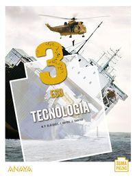ESO 3 - TECNOLOGIA (AND) - SUMA PIEZAS