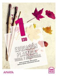 ESO 1 - PLASTICA, VISUAL Y AUDIOVISUAL + INFOCUS (AND) - SUMA PIEZAS
