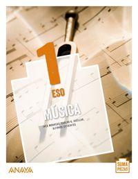 ESO 1 - MUSICA + INFOCUS MUSIC (AND) - SUMA PIEZAS