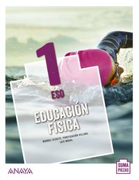 ESO 1 - EDUCACION FISICA - SUMA PIEZAS (ARA, AST, CAN, CANT, CYL, CLM, CEU, C. VAL, EXT, BAL, LRIO, MAD, MEL, MUR, NAV, PV)