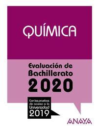 Quimica - Evau - Aa. Vv.