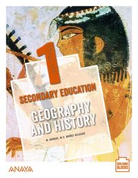 ESO 1 - GEOGRAPHY AND HISTORY (AND) (+DE CERCA)