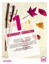 ESO 1 - VISUAL AND AUDIOVISULA ARTS (AND)