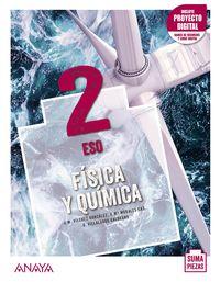 ESO 2 - FISICA Y QUIMICA - SUMA PIEZAS