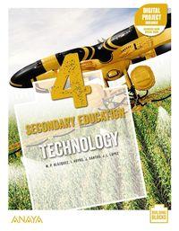 ESO 4 - TECHNOLOGY (AND, NAV) - BUILDING BLOCKS